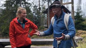 3 op Reis keert mét Geraldine Kemper terug op tv