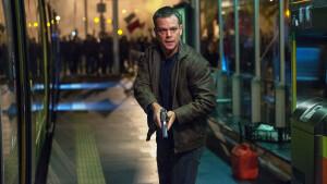 Actiefilm Jason Bourne met comeback Matt Damon dinsdag te zien op Veronica