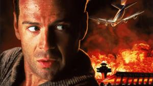 Actieklassieker Die Hard 2 met Bruce Willis woensdag te zien op Veronica