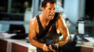 Actieklassieker Die Hard zie je dinsdag 22 juni op Veronica