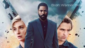 Tenet heeft beste bioscoopopening van 2020 en breekt record Christopher Nolan