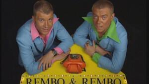NPO zet volledige afleveringen Rembo & Rembo online