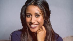 Airen Mylene presentatrice van House Rules spin-off Hotel Rules bij Net 5