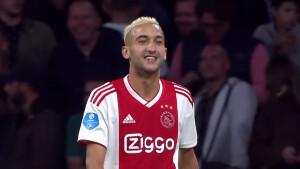 Ajax - Benfica live op tv