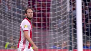 Ajax - Heracles Almelo live op tv