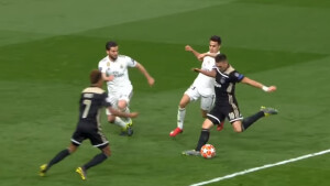 Juventus - Ajax live op tv