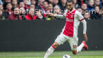 UEFA Champions League: Ajax - Valencia