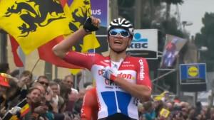 Amstel Gold Race 2019 live op tv