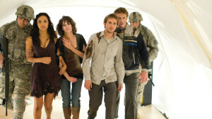 Angstaanjagende monsterfilm Cloverfield maandag te zien op RTL 7