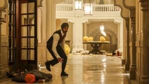 Angstaanjagende thriller Hotel Mumbai dinsdag te zien op SBS9