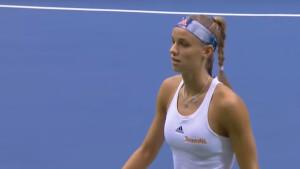 Arantxa Rus op de Australian Open live op tv