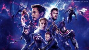 Avengers: Endgame nu te zien via Pathé Thuis