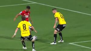 AZ - Marioepol live op tv in voorronde Europa League