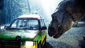 Baanbrekende avonturenfilm Jurassic Park vrijdag te zien op SBS 9