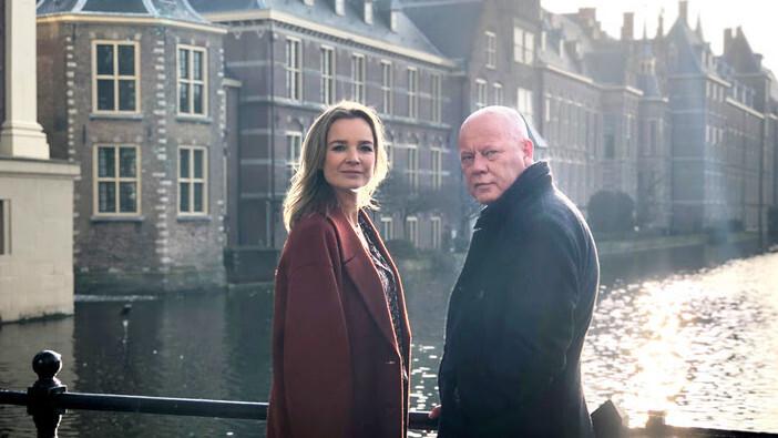 Baudet, Dijkhoff, Jetten en Marijnissen debuteren in live RTL Verkiezingsdebat