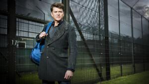 Beau van Erven Dorens in gesprek over presentatie RTL Late Night