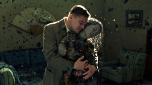Benauwende, angstaanjagende thriller Shutter Island vrijdag te zien op Spike