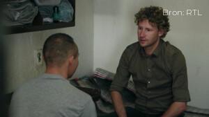 Beruchte gevangenissen: Ewout in de cel terug op tv