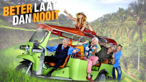 Beter laat dan nooit keert terug op RTL 4