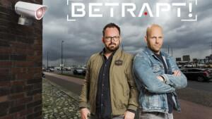 Betrapt! nieuw misdaadprogramma bij SBS 6