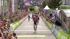 BinckBank Tour 2019 live op tv
