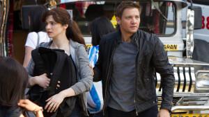 Bloedstollende actiethriller The Bourne Legacy zondag te zien op Veronica