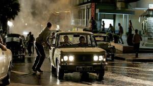 Bloedstollende historische thriller Munich donderdag te zien op Spike