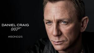 Bond 25 onthult crew en details