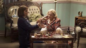 Briljant filmdrama Carol vrijdagavond te zien op NPO 2
