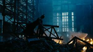 Briljante superheldenfilm The Dark Knight zondag te zien op Veronica