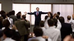 Briljante film The Wolf of Wall Street woensdag te zien op RTL 7