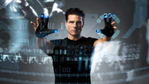 Briljante science fiction-film Minority Report zie je donderdag op RTL 7