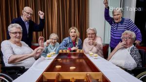 Britts Gouwe Ouwen op maandag 4 mei niet te zien op SBS 6 vanwege film Dunkirk