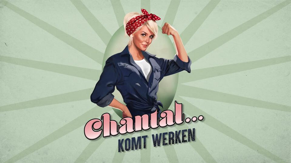 Chantal Janzen komt met nieuw seizoen van Chantal Komt Werken