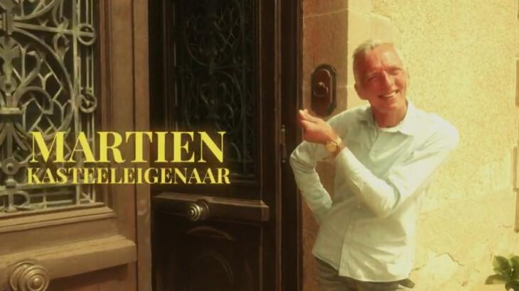 Chateau Meiland Grote Verrassing Van Dit Tv-seizoen