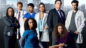 Chicago Med seizoen 5 begint dinsdag op FOX