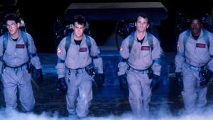 Jaren 80-klassieker Ghostbusters vrijdag te zien op SBS9