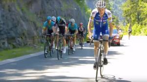 Critérium du Dauphiné 2019 live op tv