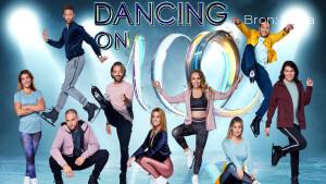 Dancing on Ice gaat zaterdag van start op SBS 6