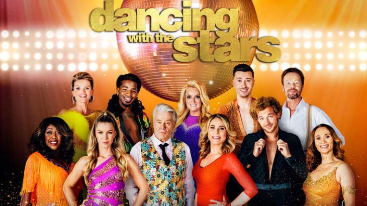 Dancing With The Stars Ingekort Na Kritiek Kijkers