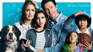 Hartverwarmende komediefilm Instant Family (2019) vanaf 24 november op Netflix