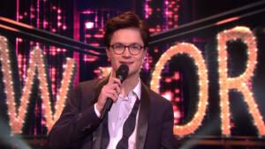 De winnaar van The Voice of Holland 2019 is Dennis van Aarssen