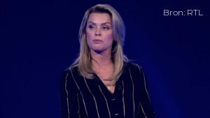 De zwakste schakel met Bridget Maasland woensdag niet op tv