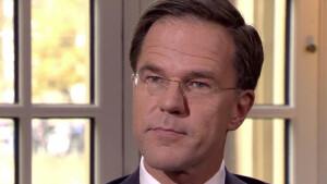 Debat Mark Rutte en Thierry Baudet live op tv bij Pauw