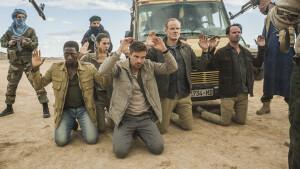 Deep State seizoen 2 vanaf mei bij FOX