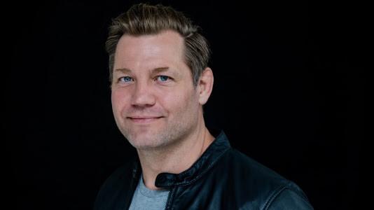 Nieuw seizoen Een Goede Buurt met Dennis van der Geest
