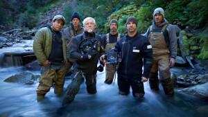 Derde seizoen Gold Rush: White Water begint maandag op Discovery