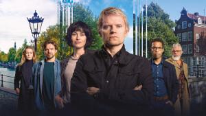 Detective Van der Valk aflevering 1 zaterdag te zien op NPO 1