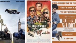 Deze 10 films komen in augustus 2019 in de Nederlandse bioscopen