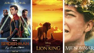 Deze 10 films komen in juli 2019 in de bioscoop